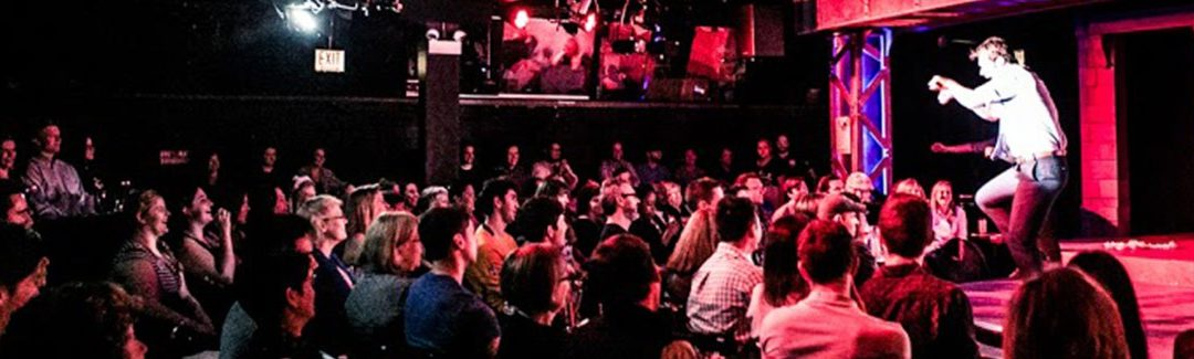 Top 10 Chicago Comedy Clubs