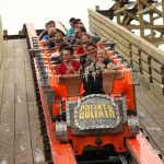 Top 6 Six Flags Great America Thrill Rides