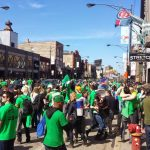 Top 10 Events For St. Patrick's Day Chicago