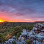 Top 10 Illinois State Parks For Camping – Get Out There