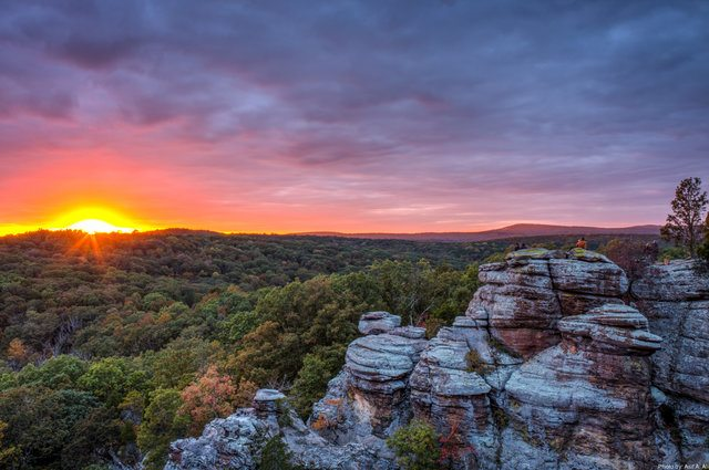 Top 10 Illinois State Parks For Camping Get Out There The