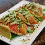 Lent Specials – The Seafood & Veggies Run Strong