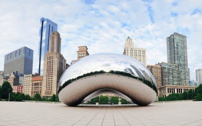 14 Touristy Things Chicago Natives Need to Do
