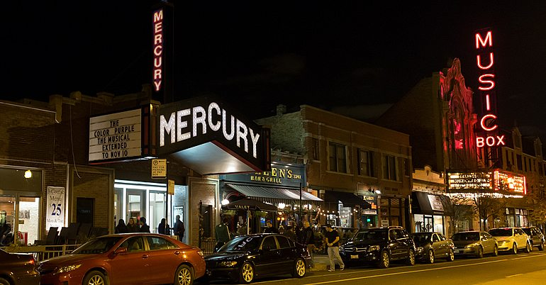 Top 5 Dinner Theaters In Chicago