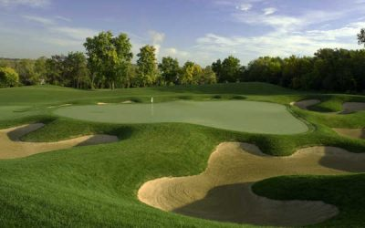 Top 10 Golf Courses in Chicago