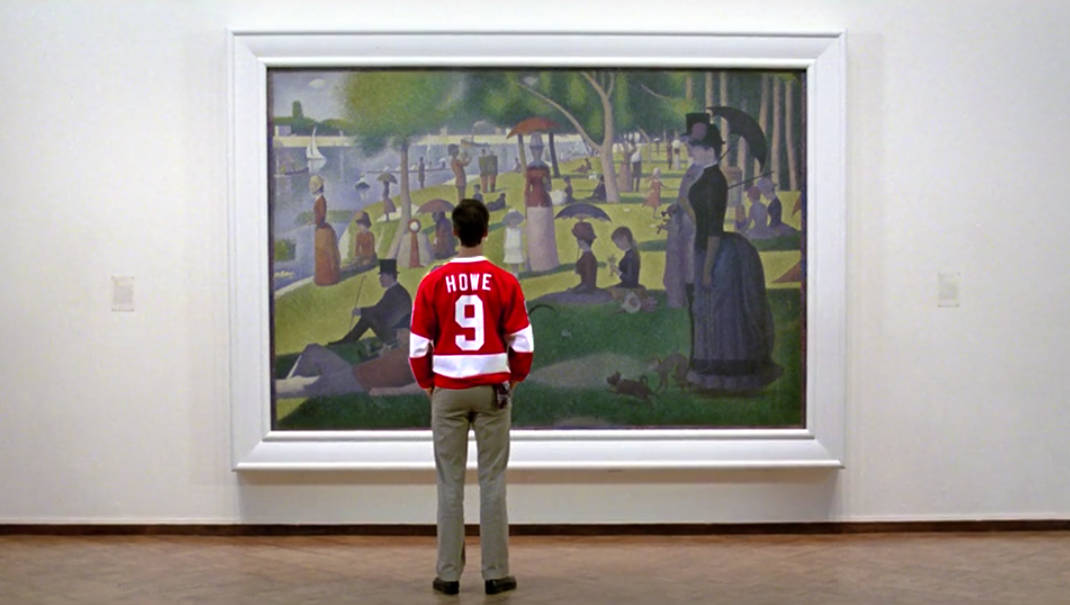 Top 10 Things To See At The Art Institute of Chicago