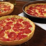 Top 10 Pizza Places In Chicago