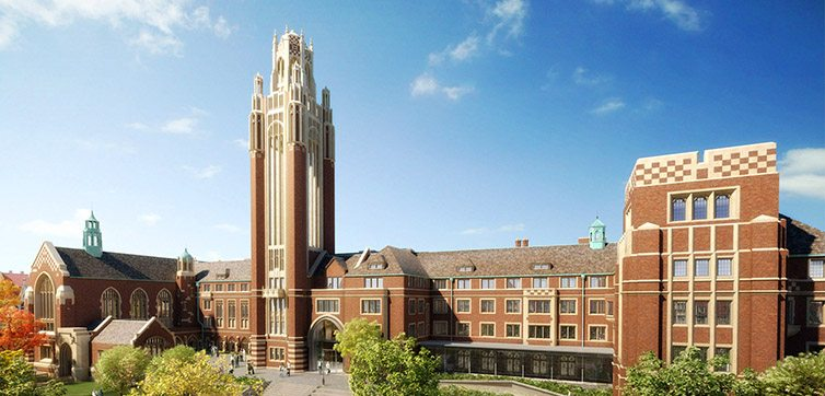 5 Great Colleges|Universities In Chicago
