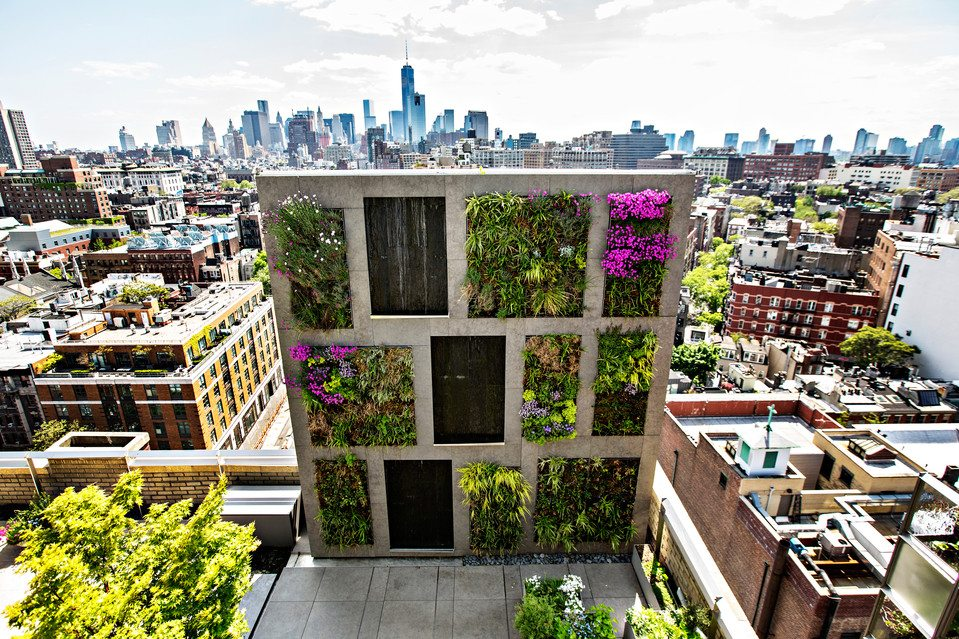 how to create an apartment garden be an urban gardener - Urban Garden