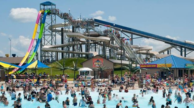 Top 10 Water Parks In Chicago For Summer Fun The Chicago Traveler