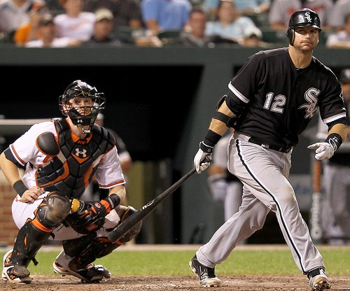 Top 10 Chicago White Sox Players – Recent Years