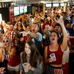 Chicago Soccer Bars – Top 10 For The World Cup